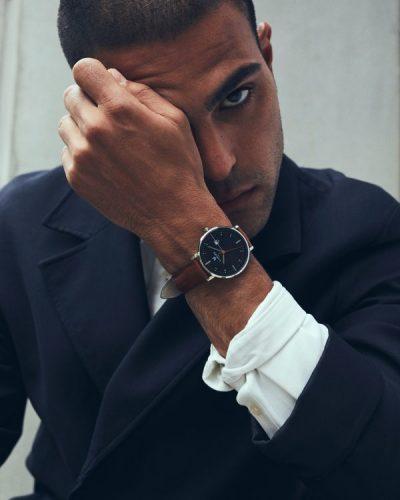 Laruze Heren Horloges - La Petite Francaise